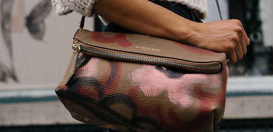 Handväskor – det nya heta