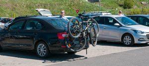 Vilken är den bästa cykelhållaren?