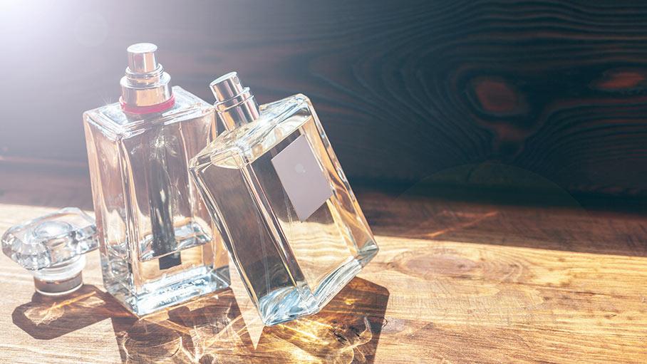 Så hittas rätt parfym från Versace